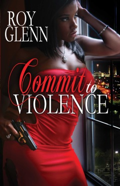 commit to violence new